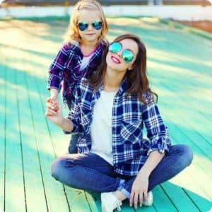 eyecare for children