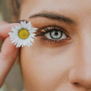 eye daisy girl 640