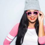 asian hip girl with sunglasses and hat 1024x682 1