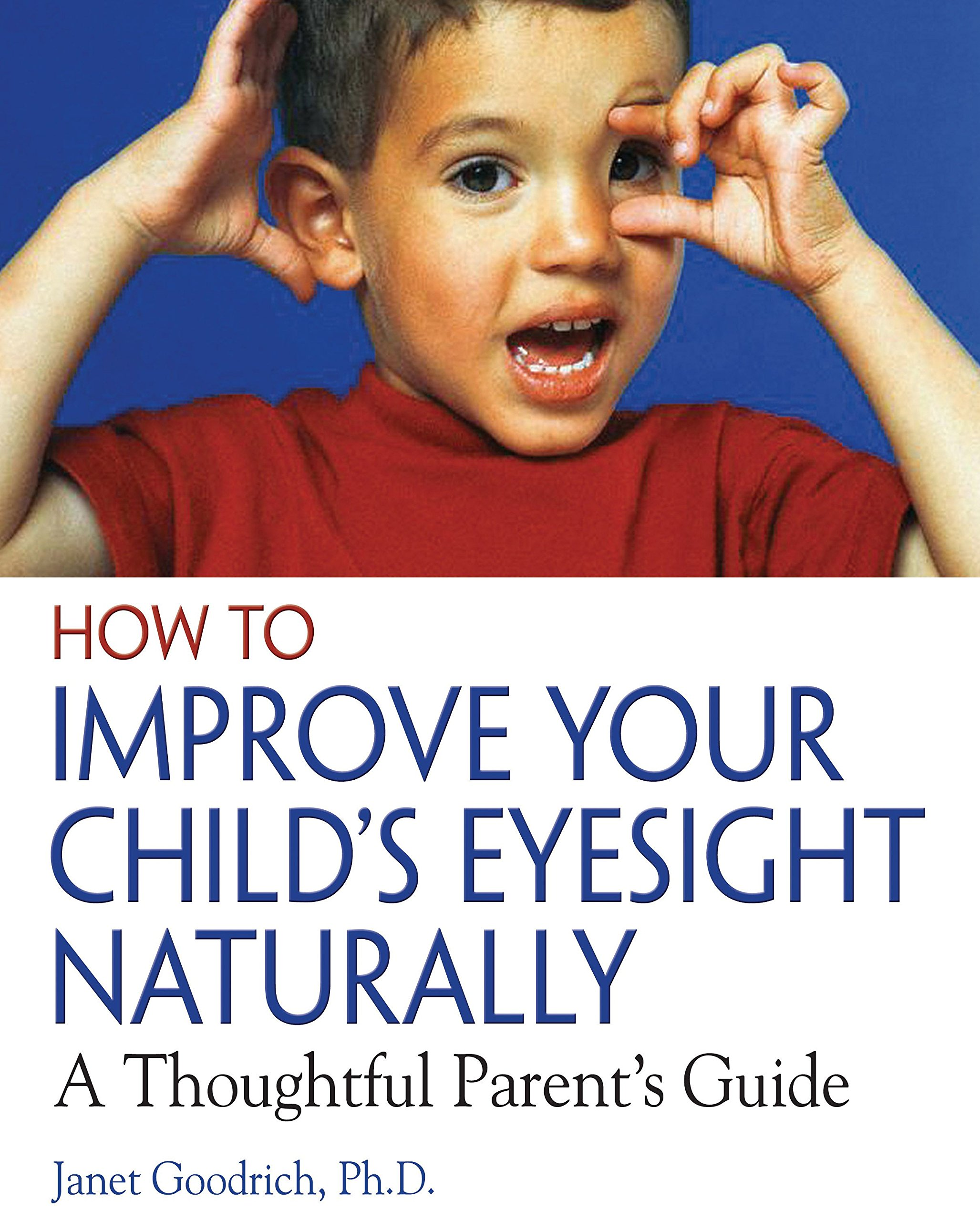 improve your childs sight