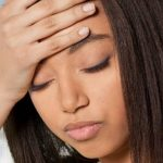 eye disorder headache african american woman 1280x480 1024x384 1