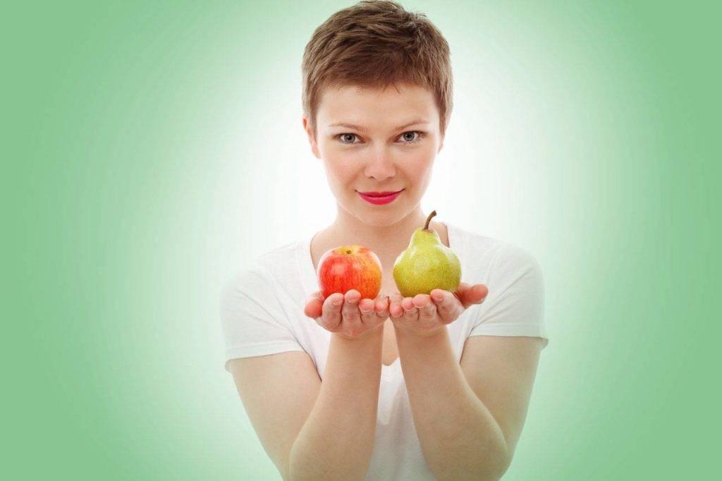 nutrition-american-woman-pear-apple-green-1024x682-1